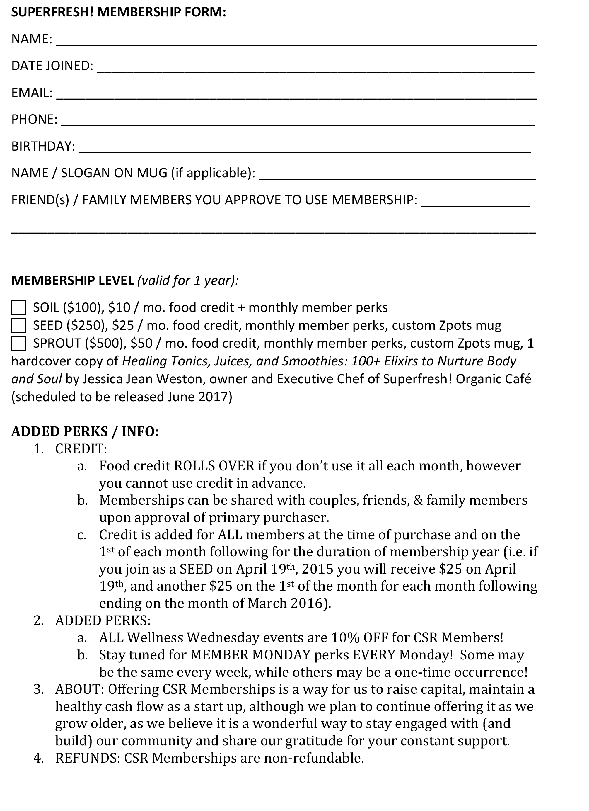 Microsoft Word - 2016 MEMBERSHIP FORM.docx