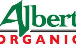 alberts logo