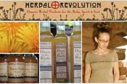 herbal revolution profile