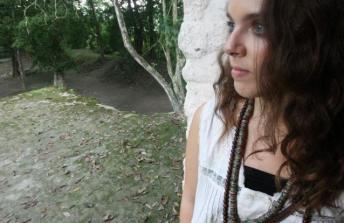 jessica self portrait
